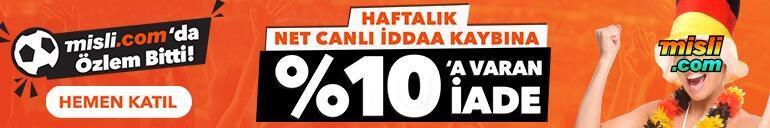 Galatasaray'da corona virüs testi yapıldı