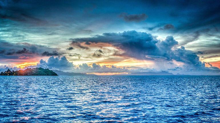 Okyanusların isimleri ve özellikleri