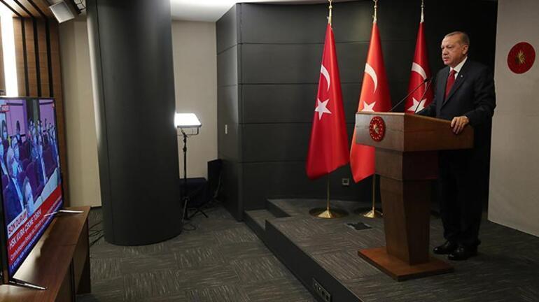 Son dakika haber: Cumhurbaşkanı Erdoğan canlı yayında açıkladı Yeni reform paketi yolda...