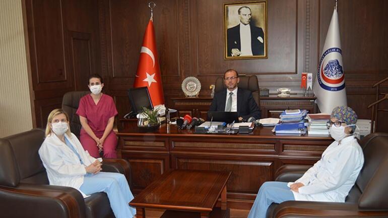 Türkiyede 3 merkezde ağır corona virüs tedavisinde ivermektin ilacı denenecek