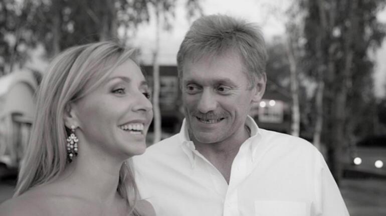 Rusyadan son dakika:  Kremlin Sözcüsü Peskov'un eşi corona virüsü yendi