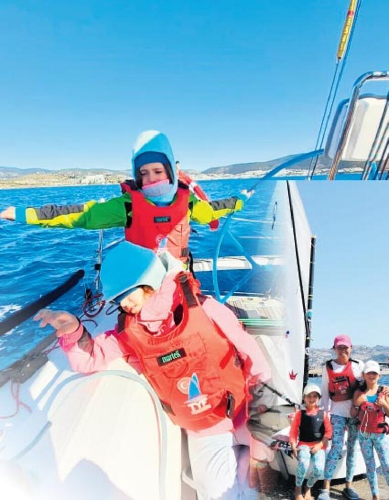 Aile mirasları denizcilik