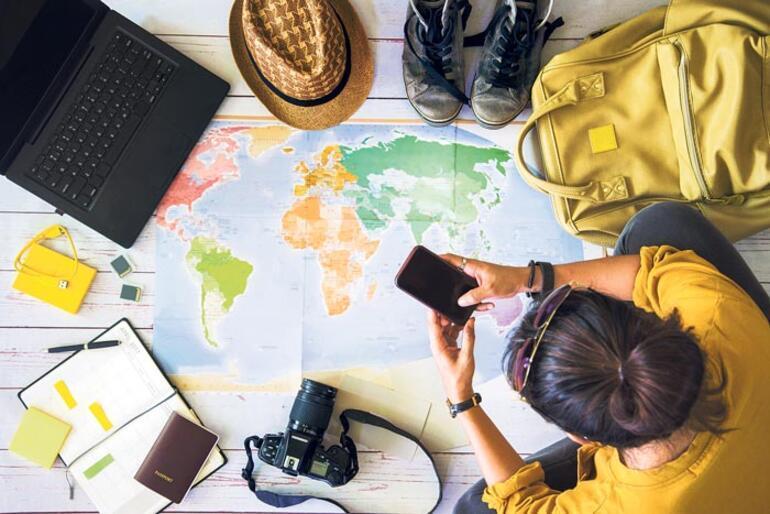 Turizmin yeni kodları