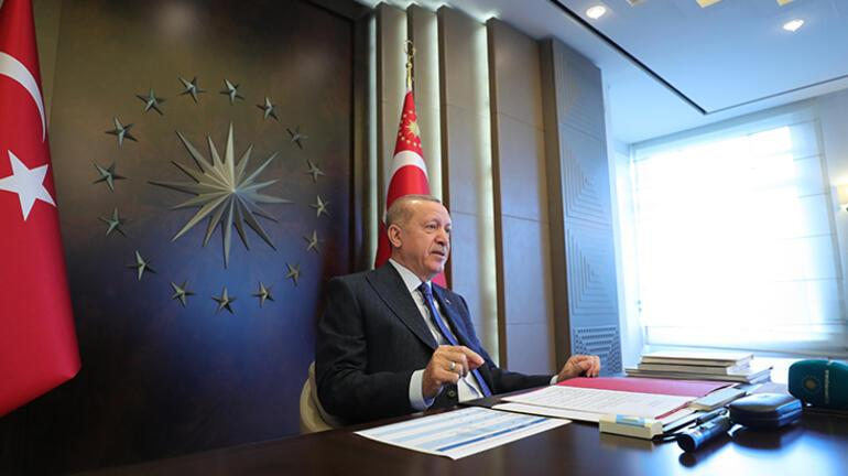 Son dakika haberi: Cumhurbaşkanı Erdoğandan flaş açıklamalar