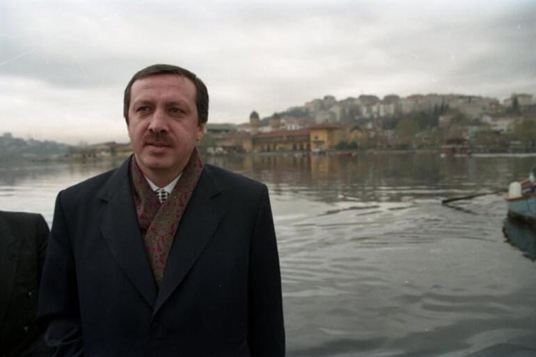 Haliçi hatırlattı... Cumhurbaşkanı Erdoğandan Dünya Biyolojik Çeşitlilik Günü mesajı