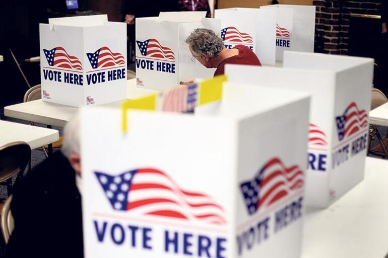 Amerika'da 'ağır' siyaset
