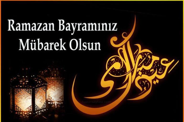 En Güzel Bayram Mesajları 2021: Resimli, Kısa ve Uzun Ramazan Bayramı Mesajı ve Özlü Sözler