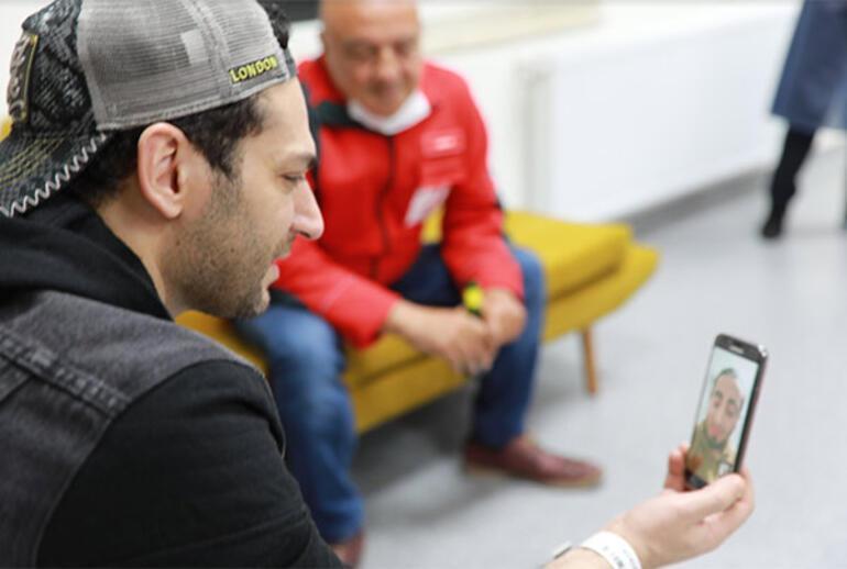 Murat Yıldırım'dan kan bağışına davet