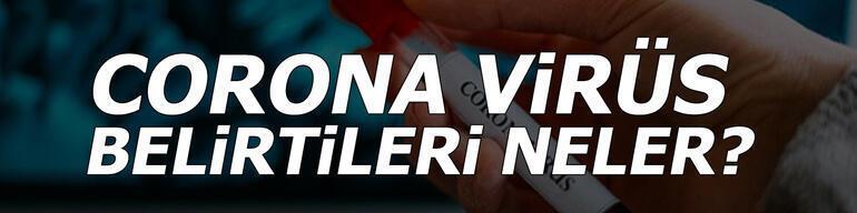 Son dakika: Canlı blog   Corona virüsü ne zaman bitecek diye beklerken... Ürküten haber geldi
