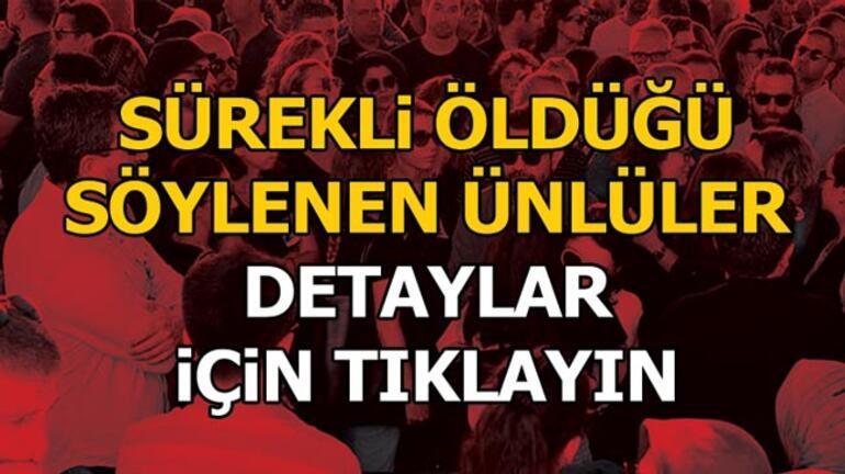 Son dakika haberleri: Özkan Uğur sosyal medyadan açıkladı: Maalesef beni gene öldürdüler