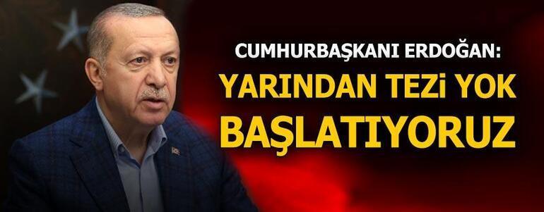 Son dakika haberi... Cumhurbaşkanı Erdoğan paylaştı: Milletimizin her bir ferdinin Ramazan Bayramı mübarek olsun