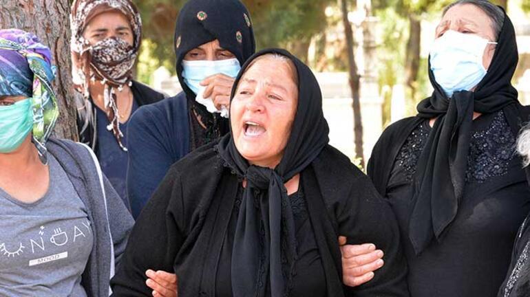 Milli boksörün öldürdüğü Zeynepe acı veda