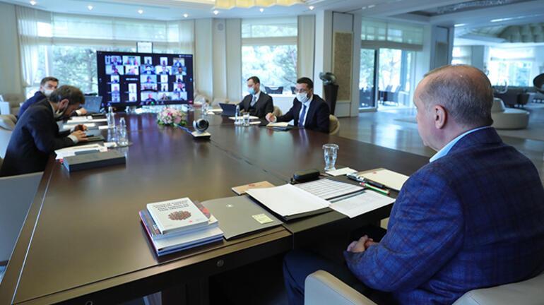 Son dakika I Cumhurbaşkanı Erdoğandan 2023 seçimlerine ilişkin açıklama