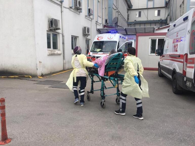 Korkunç Komşular birbirine girdi: 2 kişi hayatını kaybetti