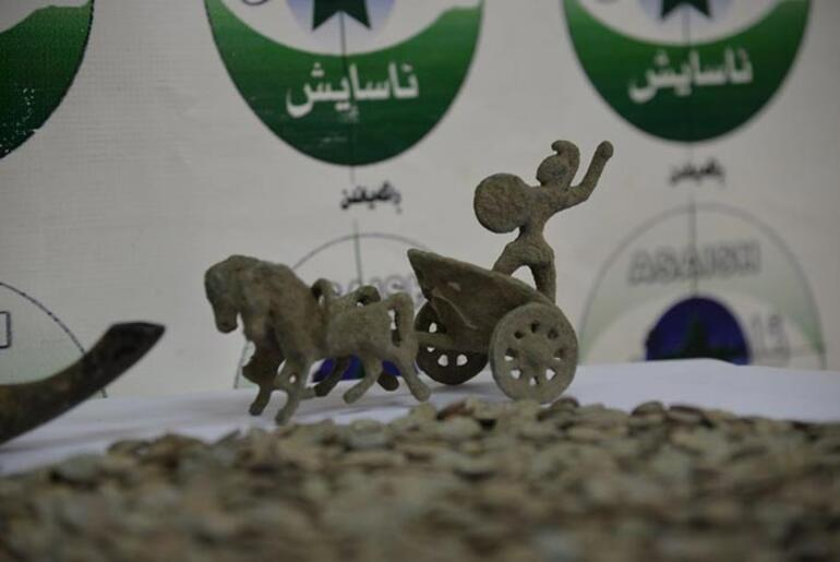 Irakta tarihi operasyon Hepsi ele geçirildi