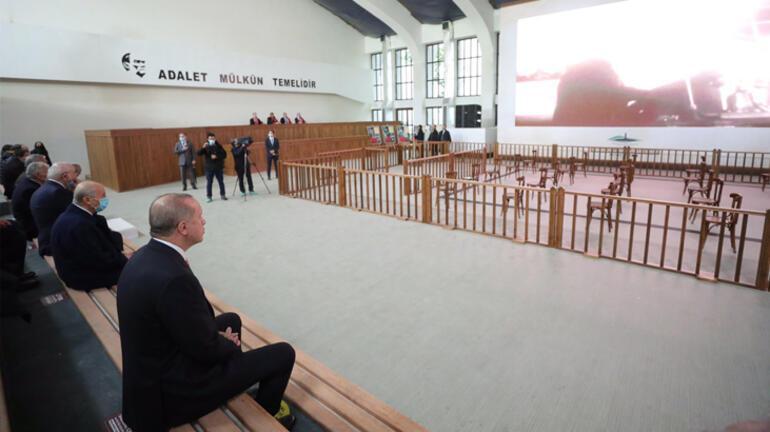 Son dakika I Erdoğan ve Bahçeliden aylar sonra ilk kare