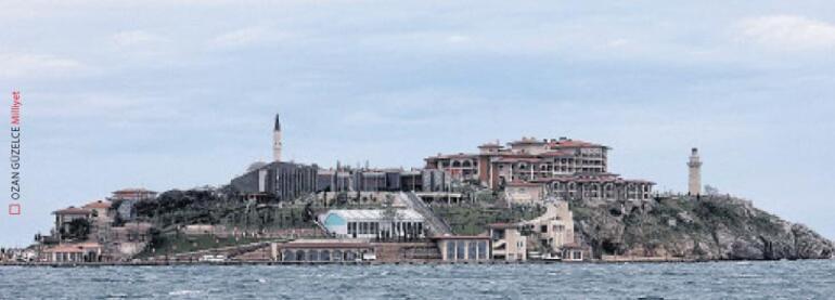 Utanç adasında bir devir kapandı 'Burada yapılan hukuk cinayetiydi'