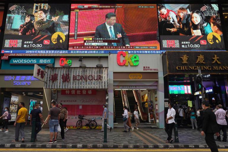 Son dakika... Çin kabul etti Ortalık karışacak