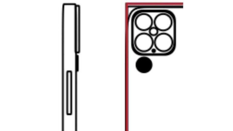 2021 yılında çıkacak iPhone 13 4 kamera ile gelebilir