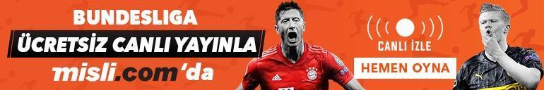 Son dakika | İspanyada hükümet, La Liga için onay verdi