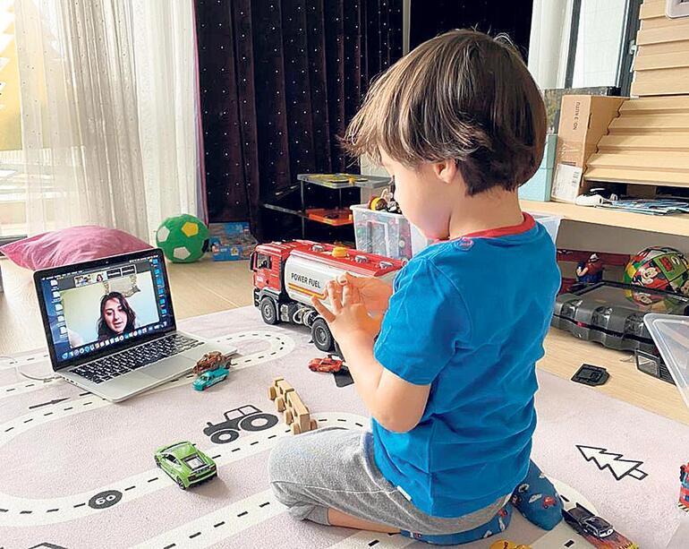Kızımla korona günleri | Online dadı