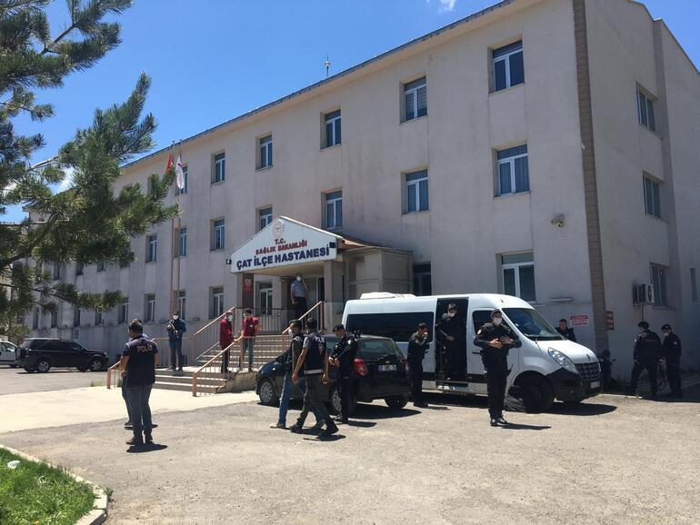 Son dakika haberler: Erzurumda arazi kavgası kanlı bitti 5 kişi hayatını kaybetti