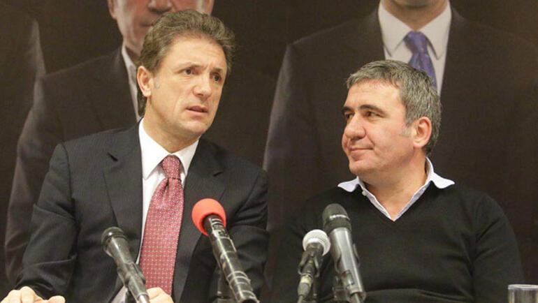 Popescu: Şanslıydım son penaltı bana kaldı