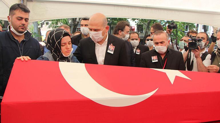 Son dakika I Diyarbakırda polis memuru Atakan Arslanı şehit eden saldırının faili yakalandı