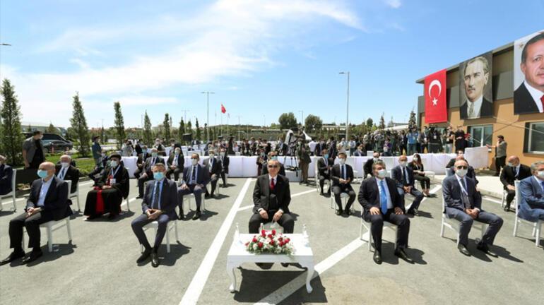Son dakika... Cumhurbaşkanı Erdoğan, Yarından itibaren bu adımı atıyoruz deyip ekledi: Seferberlik...