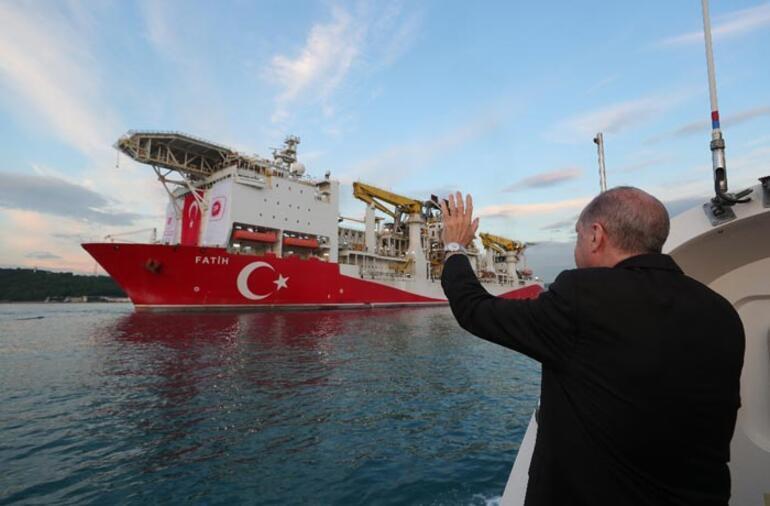 Gözler yarına çevrildi Trabzona varacak