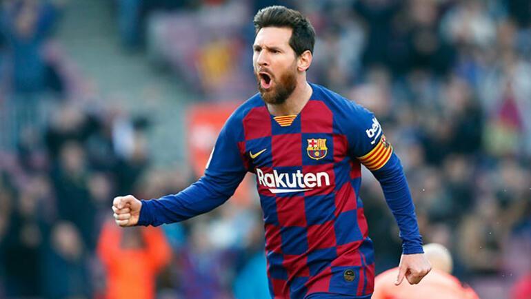 Messi: Hiçbir şey eskisi gibi olmayacak
