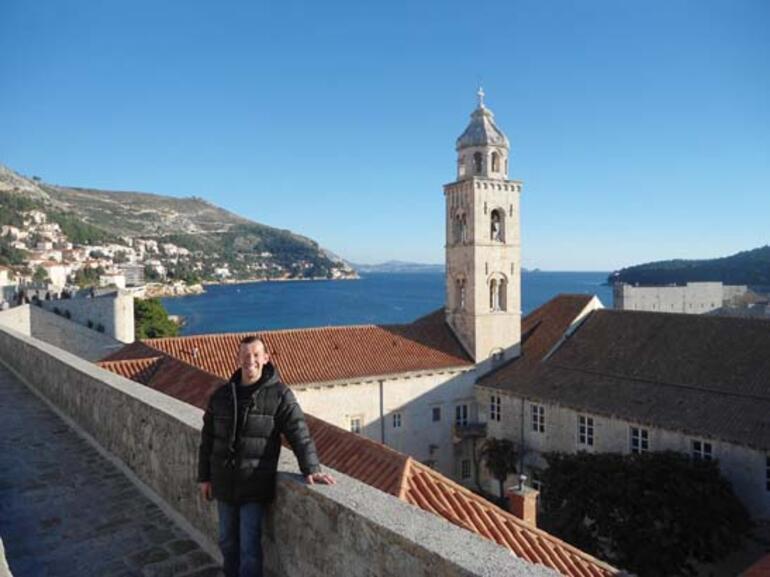 Schengen vizeli balkan ülkesi: Hırvatistan