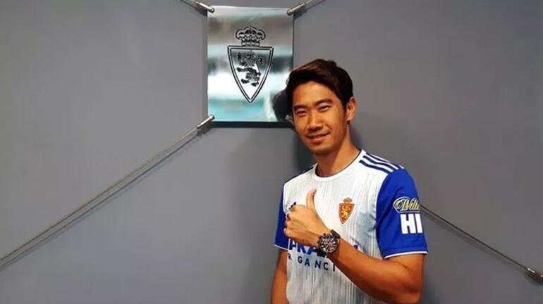 Shinji Kagawaya büyük şok