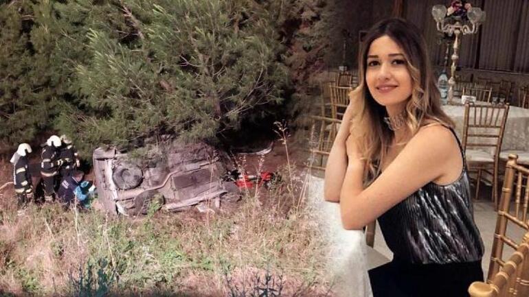 Son dakika... Kazada ölen Büşra öğretmeni, mesai arkadaşları unutmadı