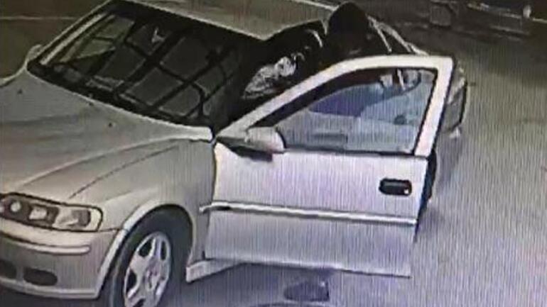Son dakika... Otomobildeki cinayetin zanlısı arkadaşı çıktı