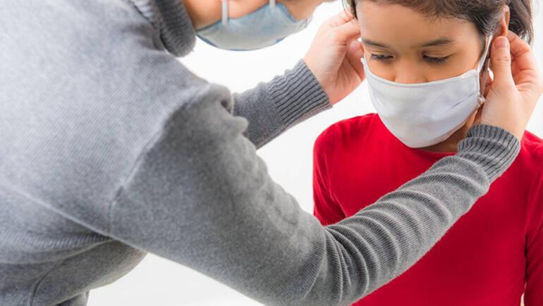 Çocuklara maske takma alışkanlığı nasıl kazandırılır