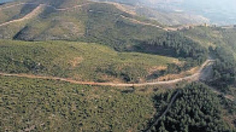Tabiat Parkı aynı statüde kalmalı