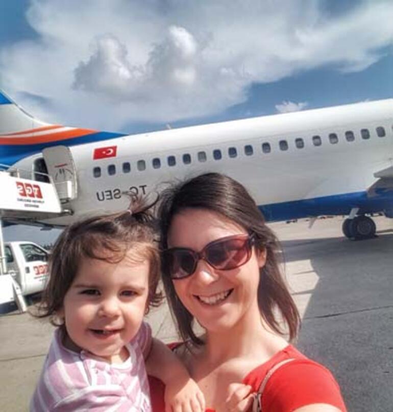 Çocukla seyahat nasıl yapılır