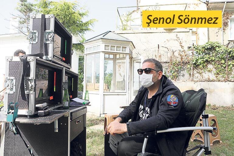 """Zalim İstanbul"" setinde yeni normaller"