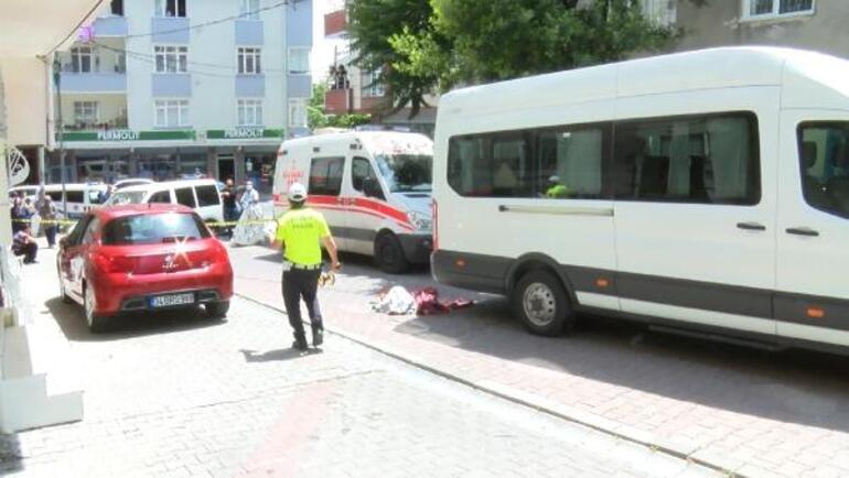 Son dakika İstanbulda acı olay Daha 3 yaşındaydı