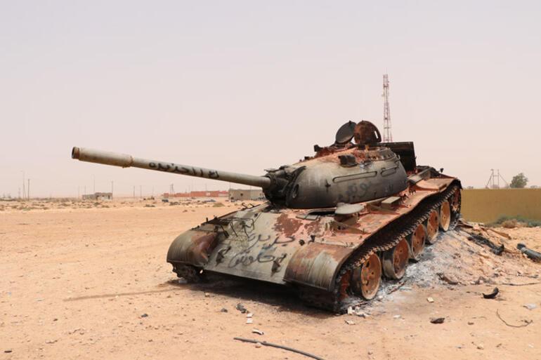 Son dakika... Reuters dünyaya duyurdu Türkiye iki askeri üste...