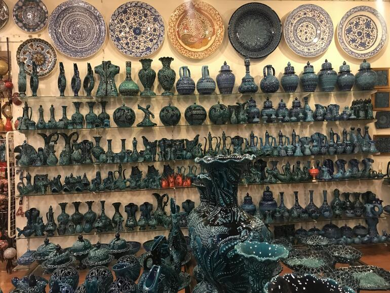 Pandemi sonrası iç turizmin gözdelerinden: KAPADOKYA