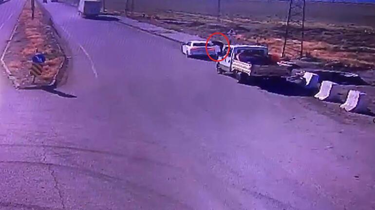 Son dakika... İçişleri Bakanı Soylu:Ağrıdaki cinayetin şüphelileri JİHA ile yakalandı