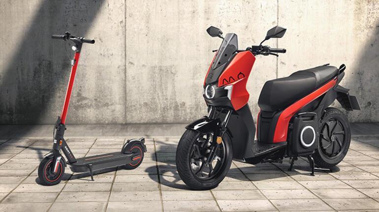 Seatten scooter atağı