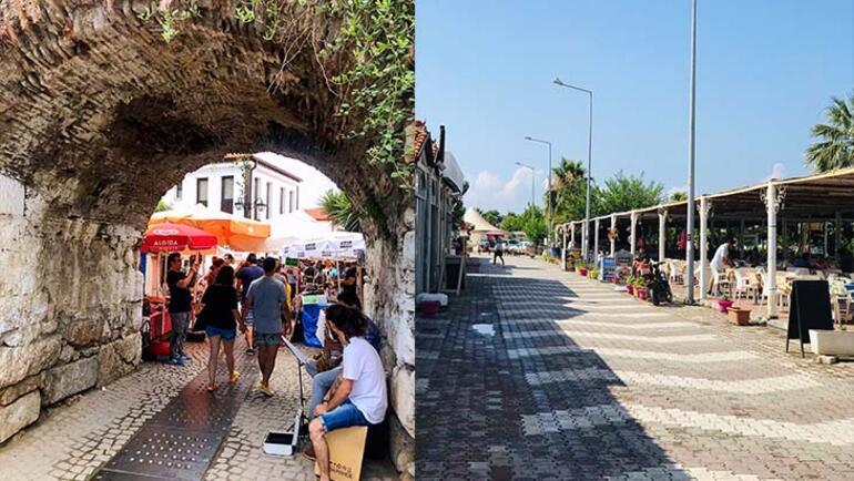 Türkiye'nin ilk sakin şehri;  SEFERİHİSAR& SIĞACIK