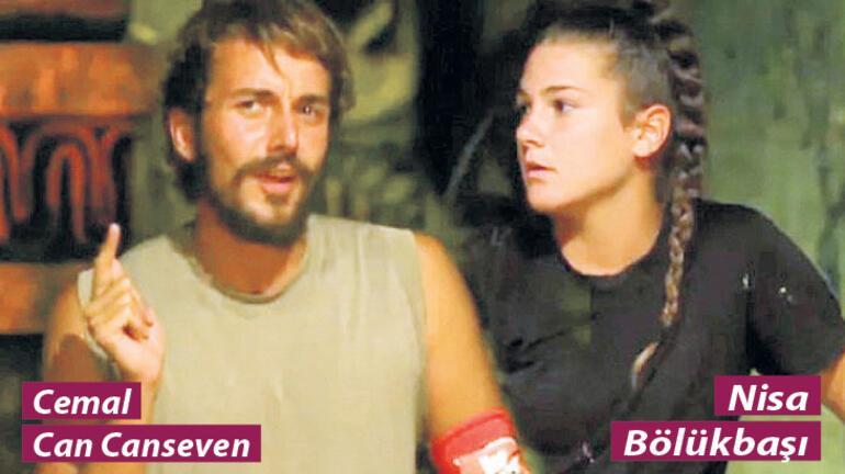 'SURVIVOR' FİNALİSTLERİ KENDİLERİNİ ANLATTI