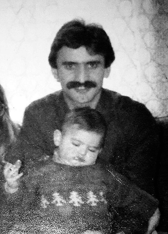"""""""Babamın sevgiyle anılması en büyük tesellim"""""""
