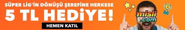 Mehmet Ekici sürprizi Yeni adresi...