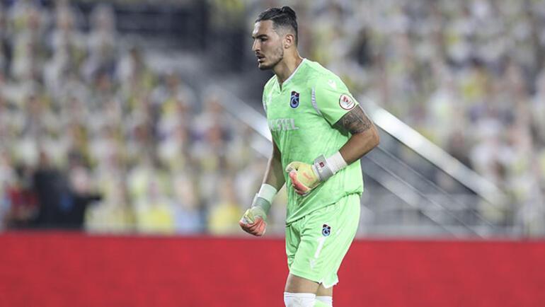Son dakika | Trabzonsporda Uğurcan Çakır ve Hosseini şoku