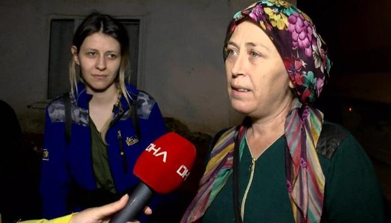 Bursada dehşeti yaşayanlar anlattı: Canımızı zor kurtardık